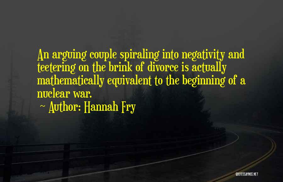 Hannah Fry Quotes 1073049