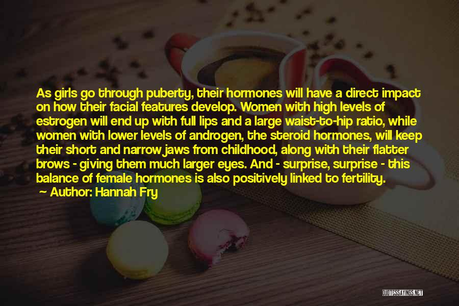 Hannah Fry Quotes 852513