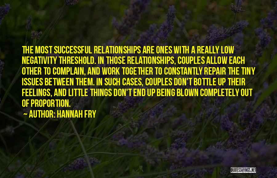 Hannah Fry Quotes 966415