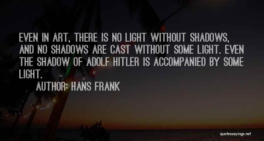 Hans Frank Quotes 1258638