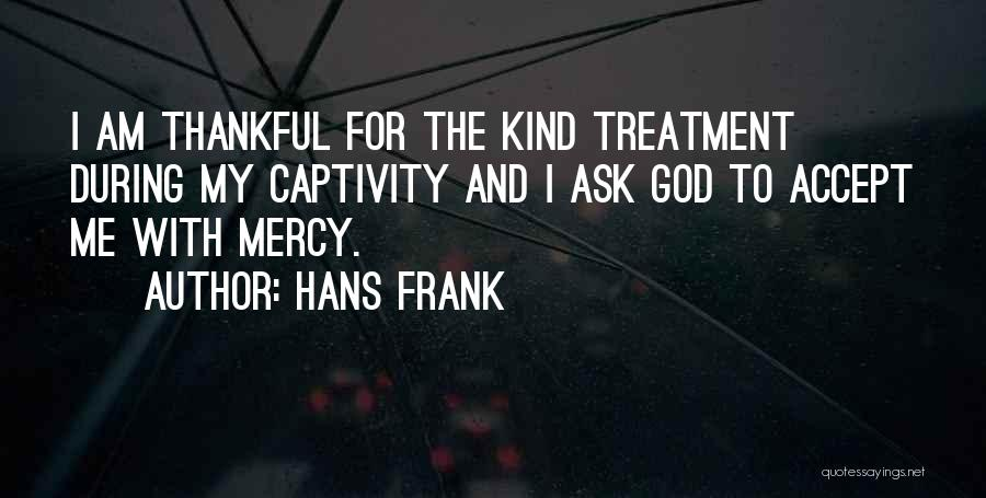 Hans Frank Quotes 2156776
