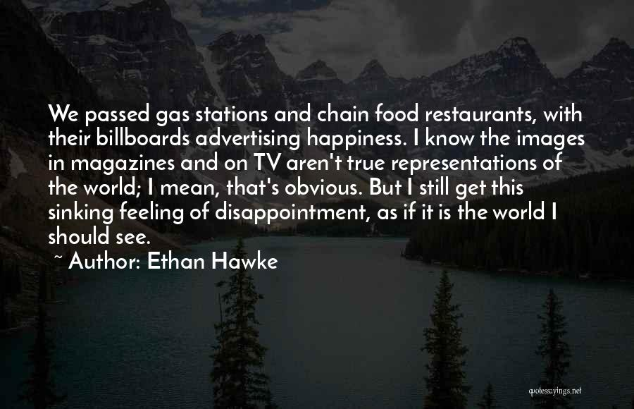 Happiness Images And Quotes By Ethan Hawke