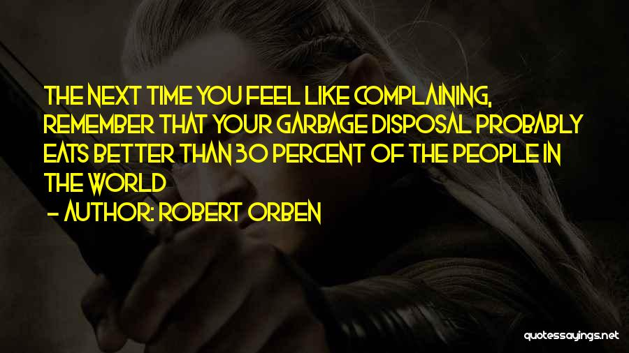 Happiness In The Family Quotes By Robert Orben
