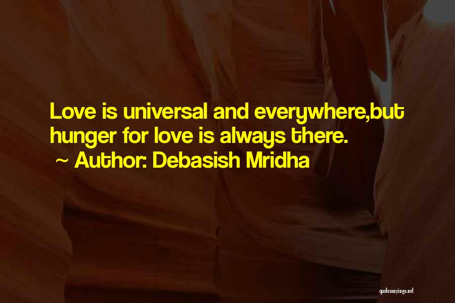 Happiness Is Everywhere Quotes By Debasish Mridha