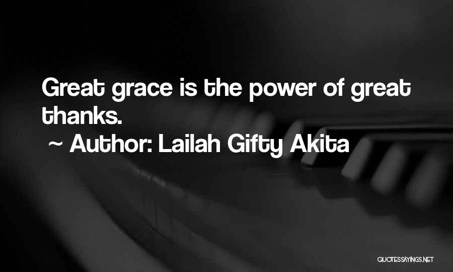 Happiness Of God Quotes By Lailah Gifty Akita