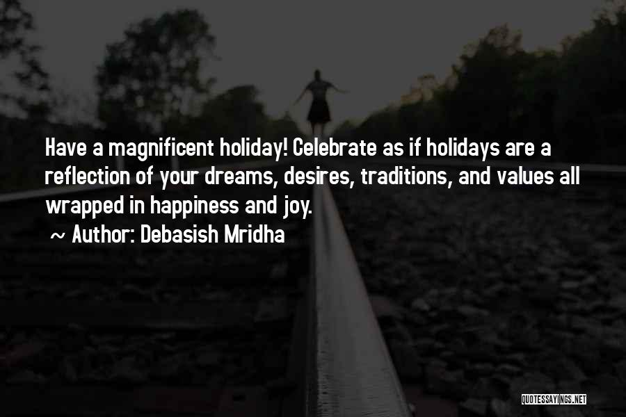 Happiness This Christmas Quotes By Debasish Mridha