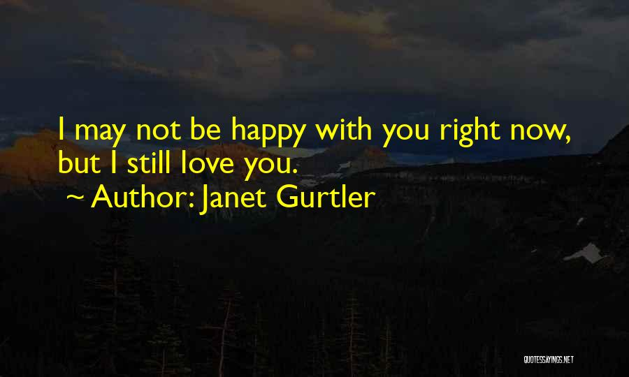 Happy Best Friends Quotes By Janet Gurtler