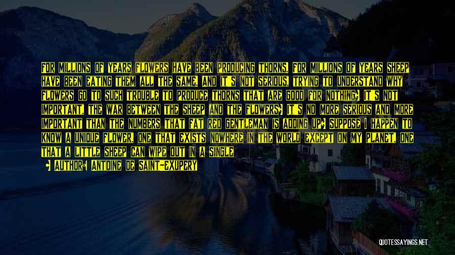 Happy But Single Quotes By Antoine De Saint-Exupery