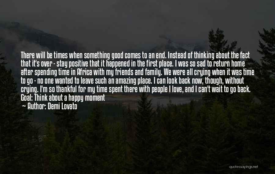 Happy Even Sad Quotes By Demi Lovato