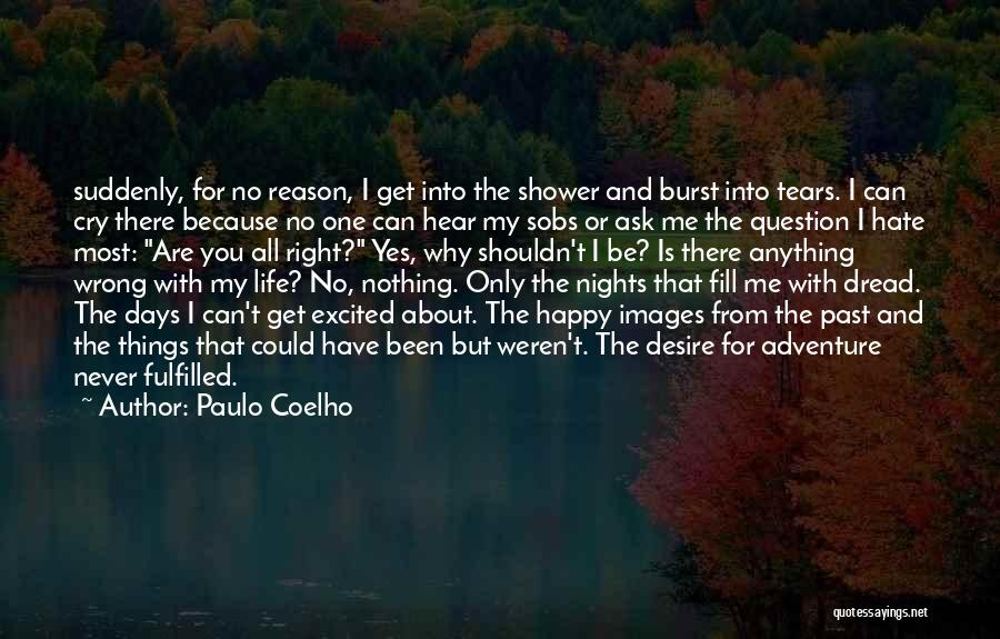 Happy Life With Images Quotes By Paulo Coelho