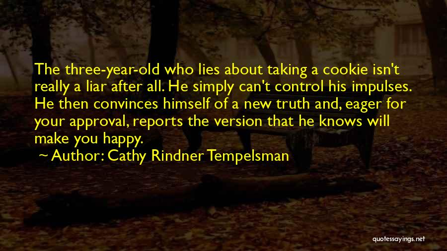 Happy New Year Quotes By Cathy Rindner Tempelsman