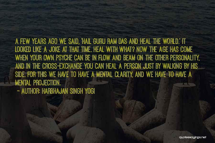 Harbhajan Singh Yogi Quotes 1113544