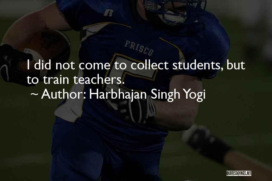 Harbhajan Singh Yogi Quotes 1115923