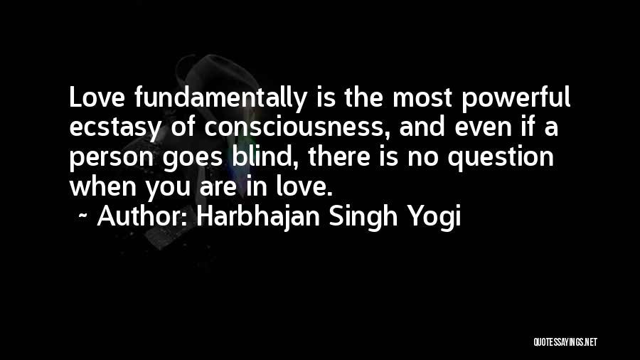 Harbhajan Singh Yogi Quotes 1241949