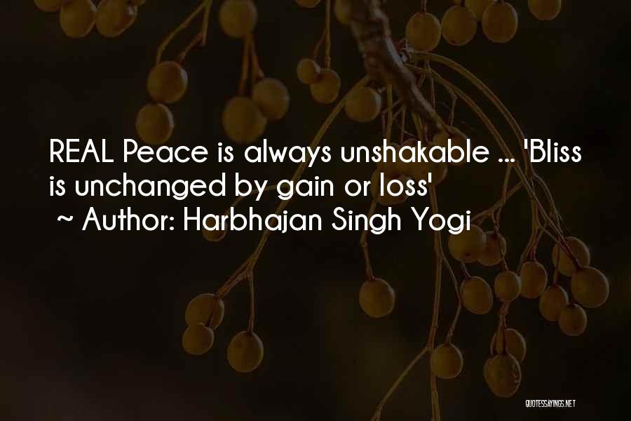 Harbhajan Singh Yogi Quotes 1409649