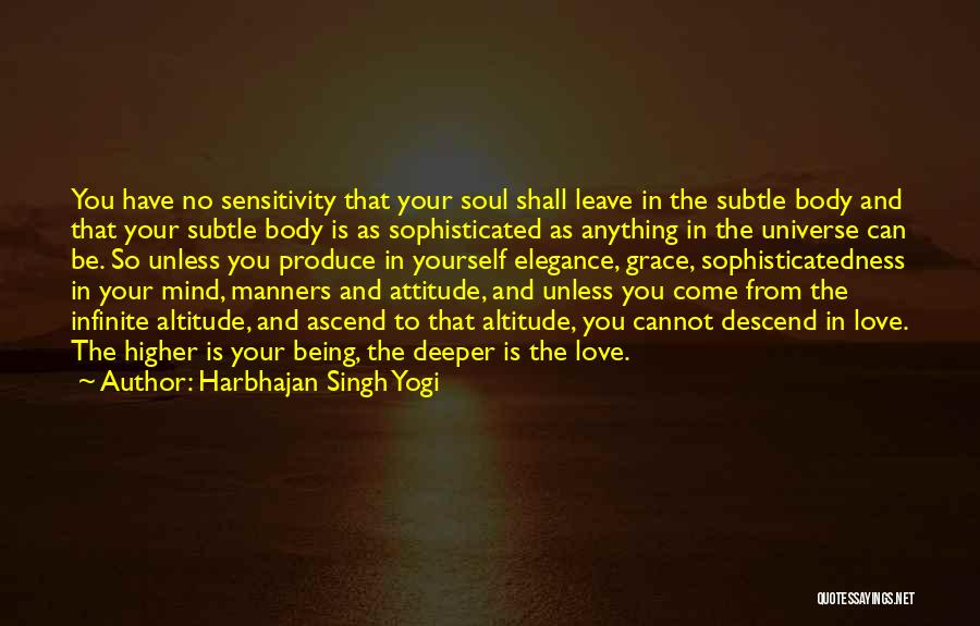 Harbhajan Singh Yogi Quotes 1449936