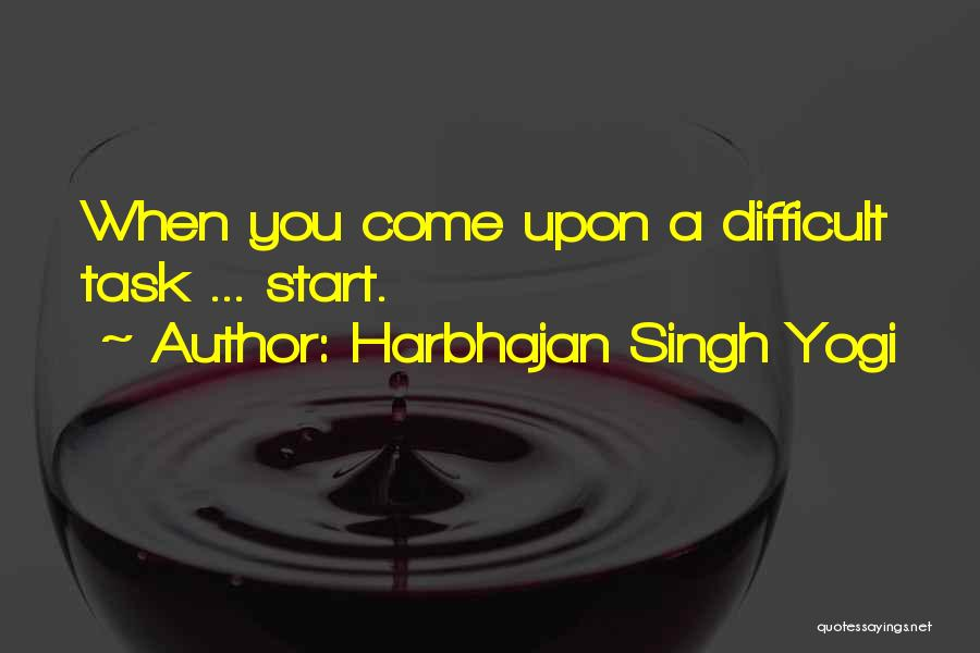 Harbhajan Singh Yogi Quotes 1482738