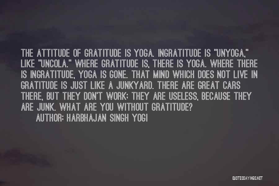 Harbhajan Singh Yogi Quotes 1500739