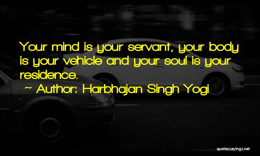 Harbhajan Singh Yogi Quotes 1533744