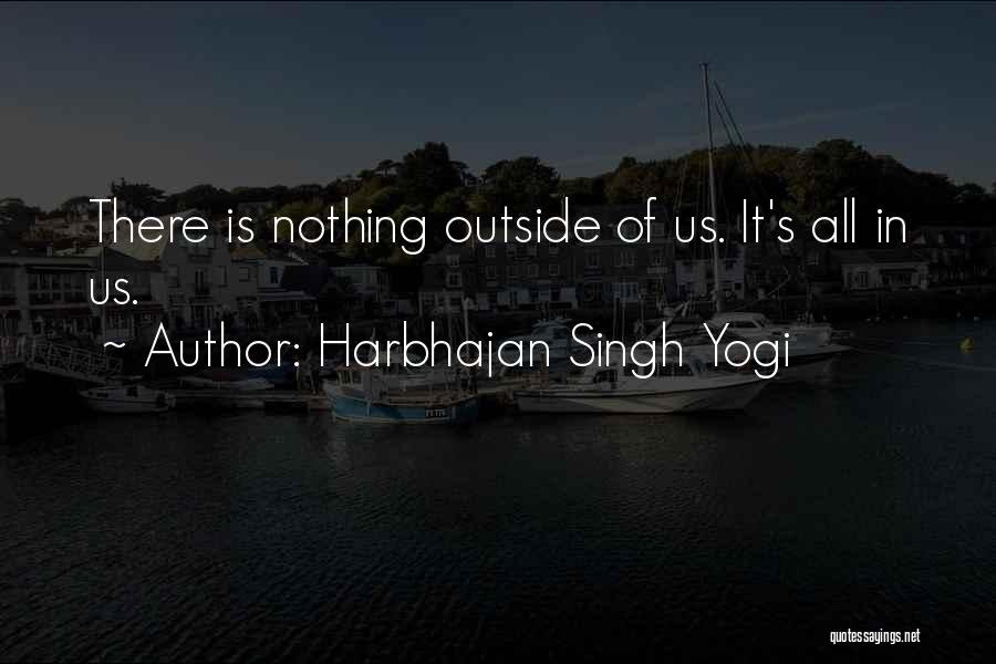 Harbhajan Singh Yogi Quotes 156819
