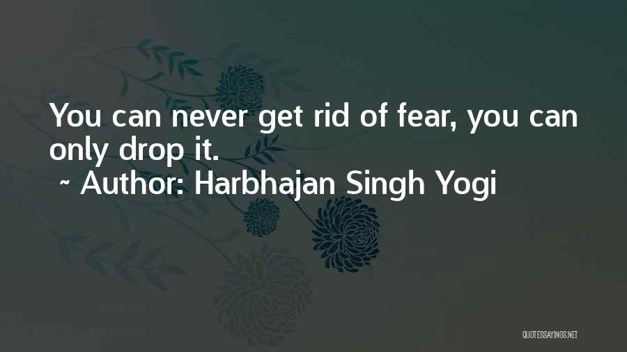 Harbhajan Singh Yogi Quotes 1654133