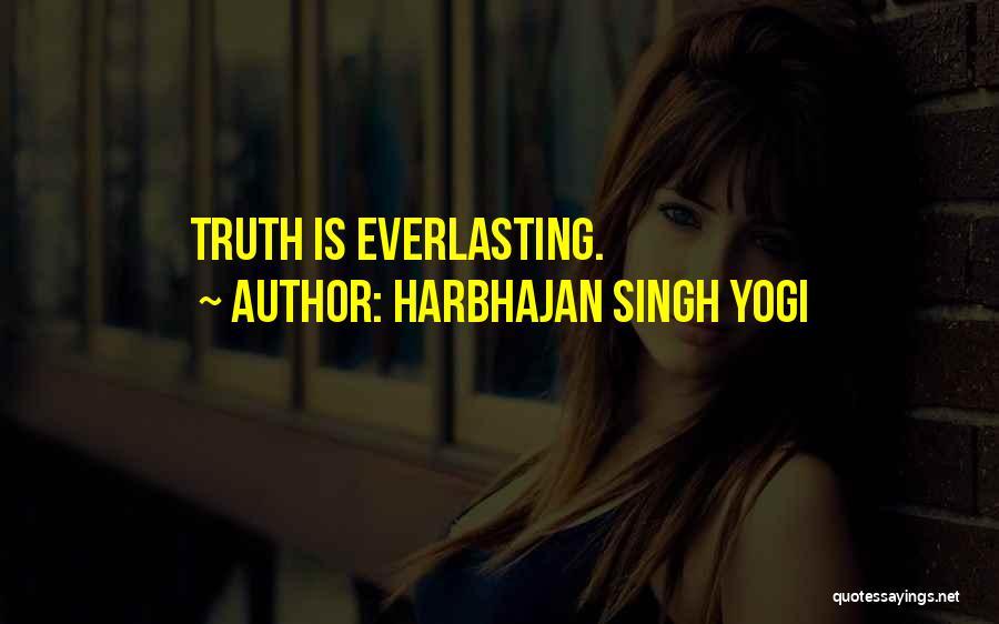 Harbhajan Singh Yogi Quotes 1658446