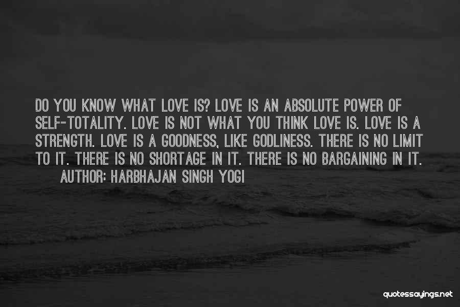 Harbhajan Singh Yogi Quotes 1663593