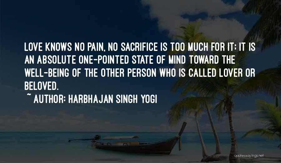 Harbhajan Singh Yogi Quotes 1824241
