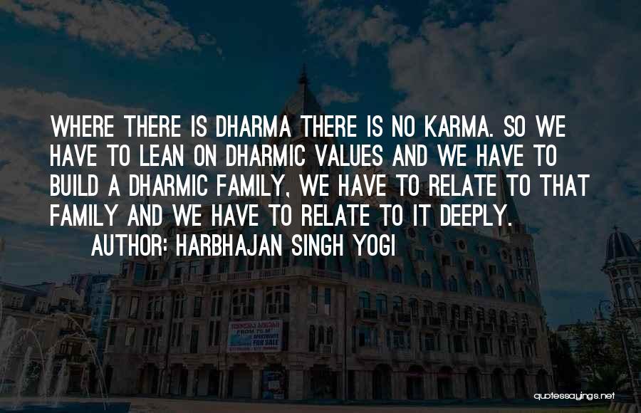 Harbhajan Singh Yogi Quotes 1879077