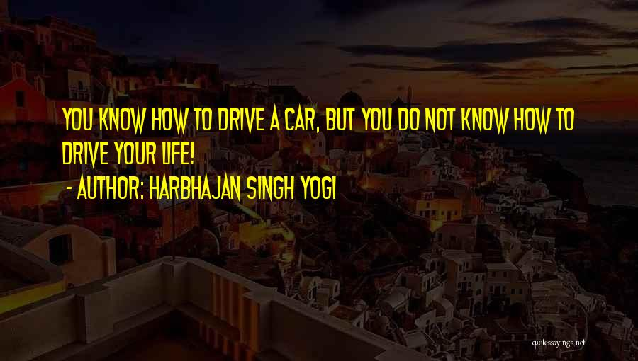 Harbhajan Singh Yogi Quotes 1913958