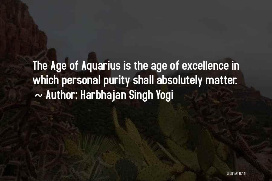 Harbhajan Singh Yogi Quotes 1934321