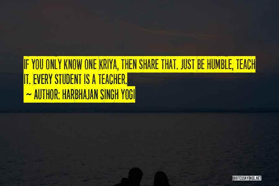 Harbhajan Singh Yogi Quotes 2064398