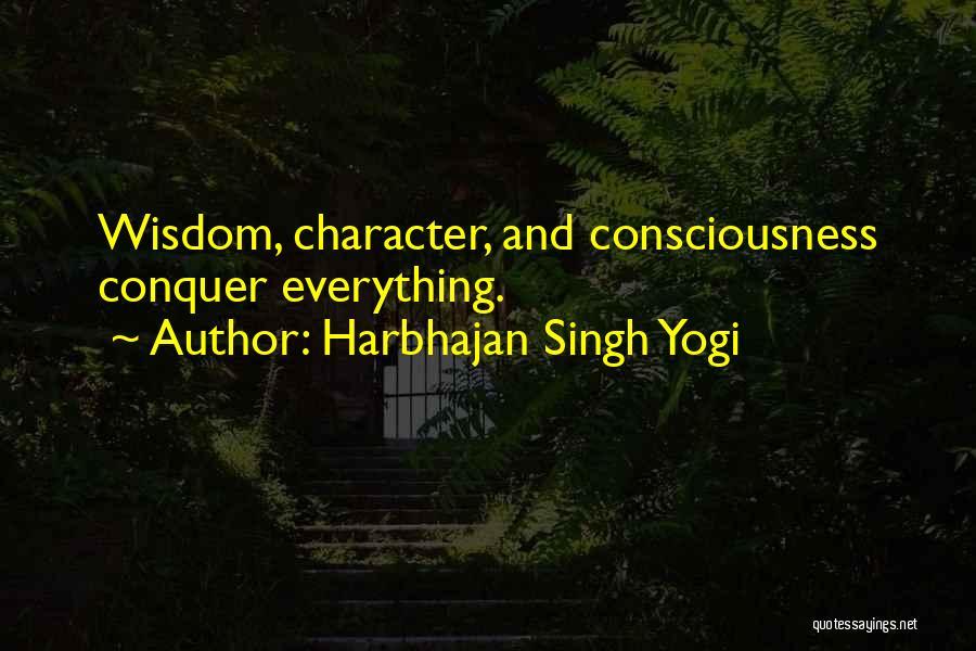 Harbhajan Singh Yogi Quotes 2112546