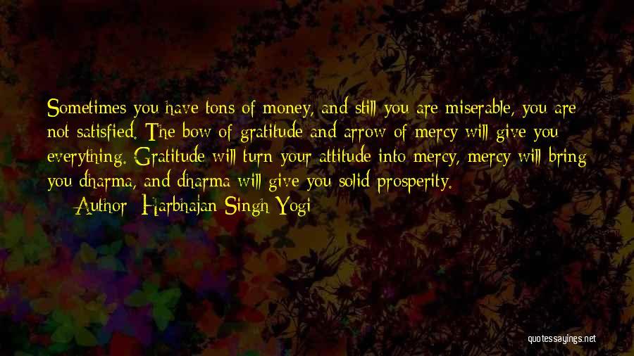 Harbhajan Singh Yogi Quotes 218524
