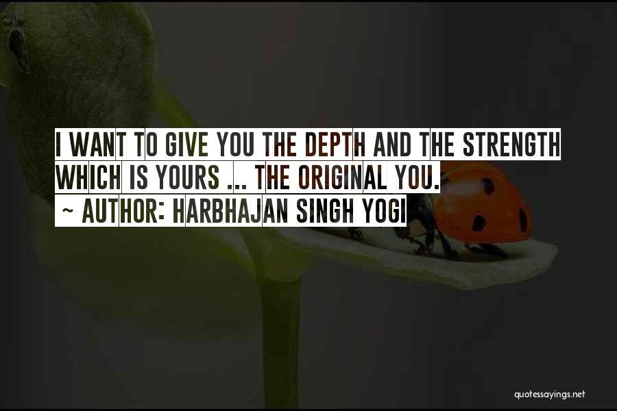 Harbhajan Singh Yogi Quotes 2256757