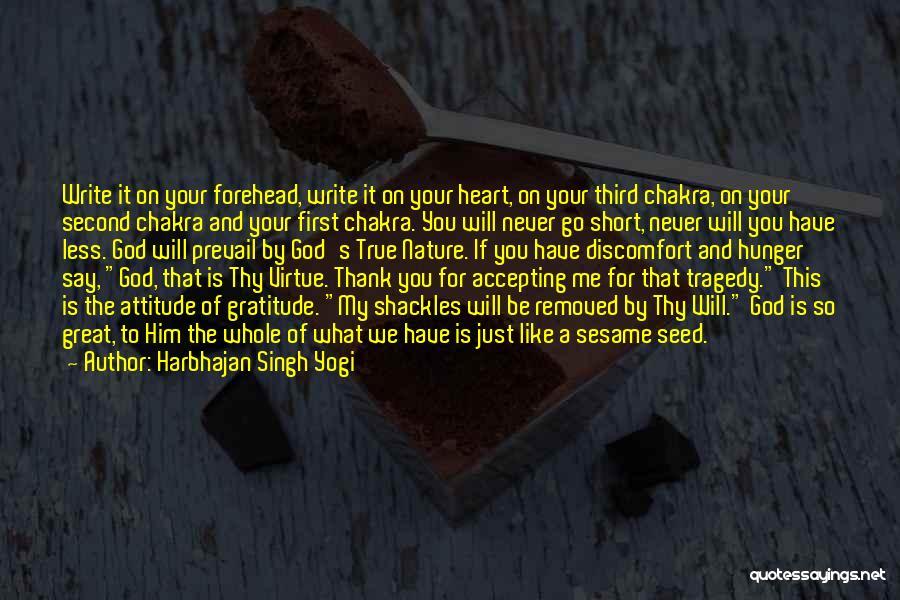 Harbhajan Singh Yogi Quotes 2258468