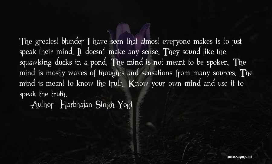 Harbhajan Singh Yogi Quotes 298617