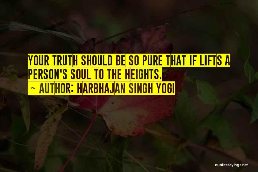 Harbhajan Singh Yogi Quotes 302304