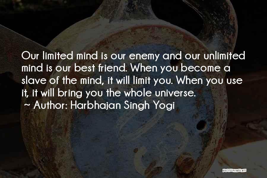 Harbhajan Singh Yogi Quotes 308243