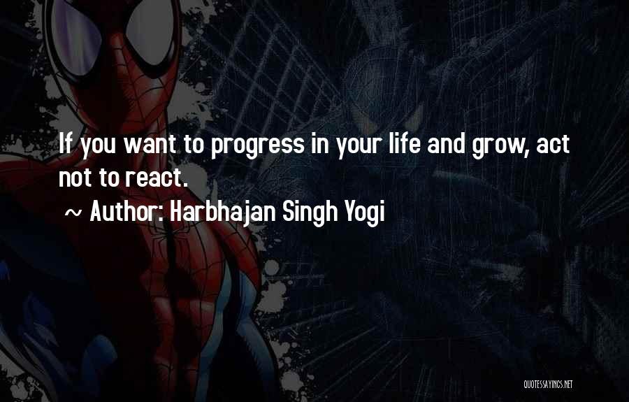 Harbhajan Singh Yogi Quotes 318635