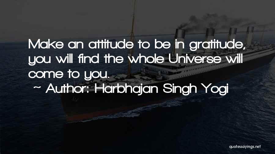 Harbhajan Singh Yogi Quotes 337089
