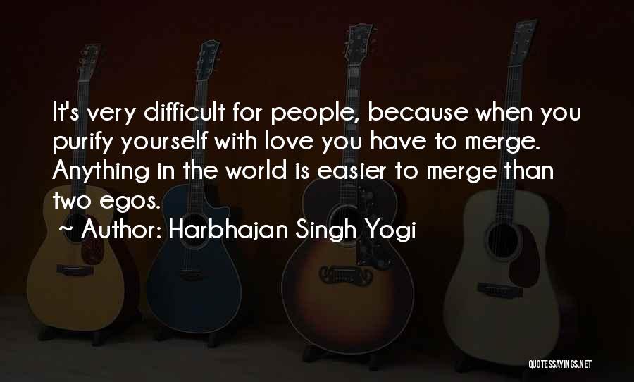 Harbhajan Singh Yogi Quotes 377209