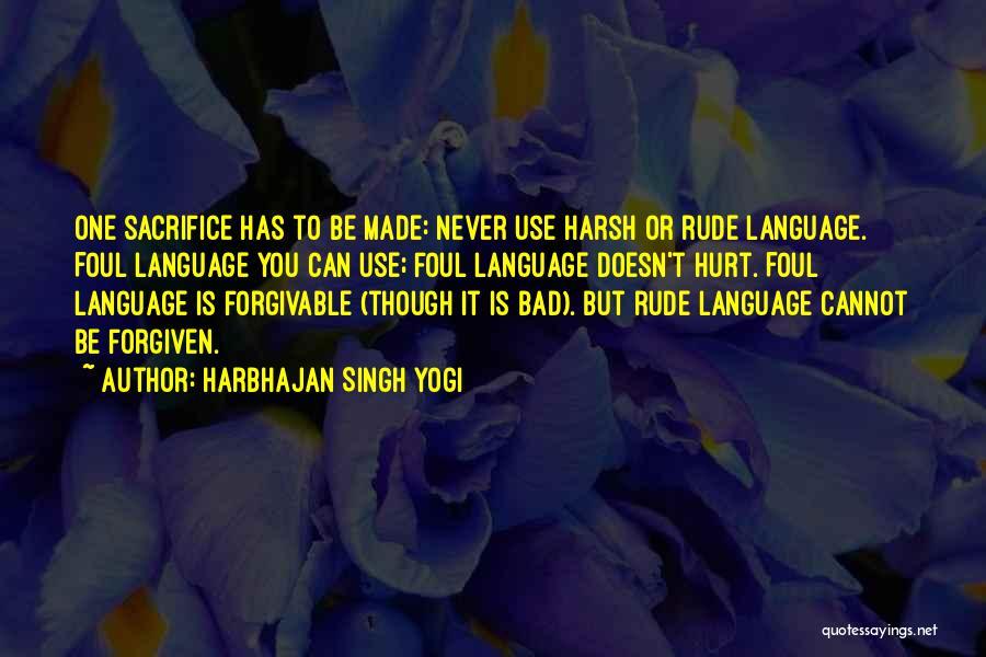 Harbhajan Singh Yogi Quotes 461730