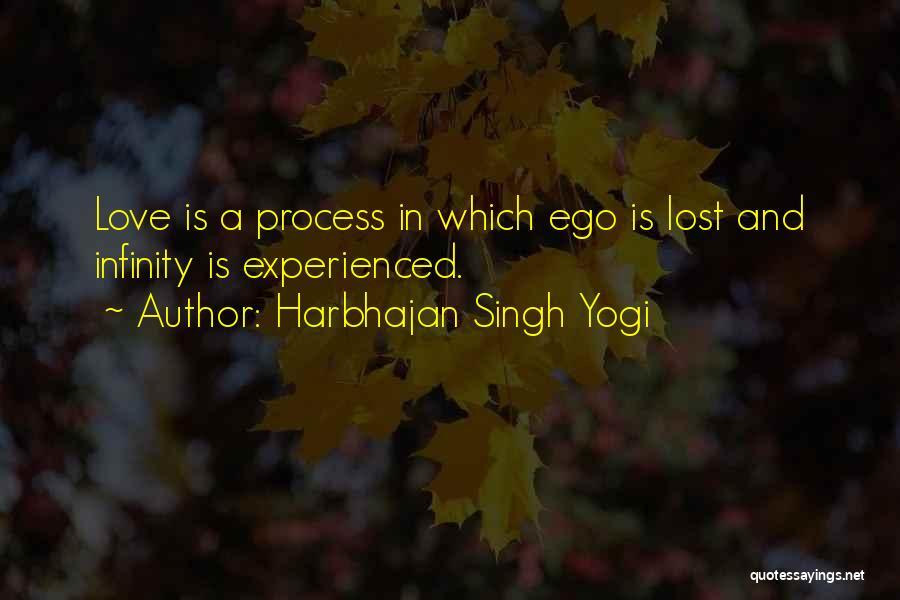 Harbhajan Singh Yogi Quotes 500022
