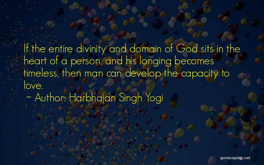 Harbhajan Singh Yogi Quotes 564224
