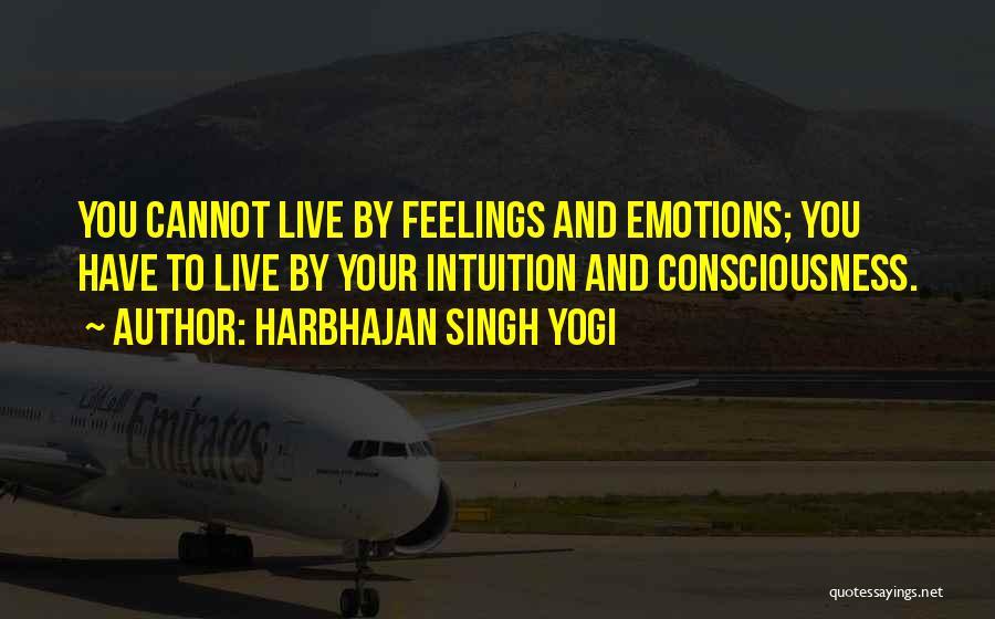 Harbhajan Singh Yogi Quotes 723314