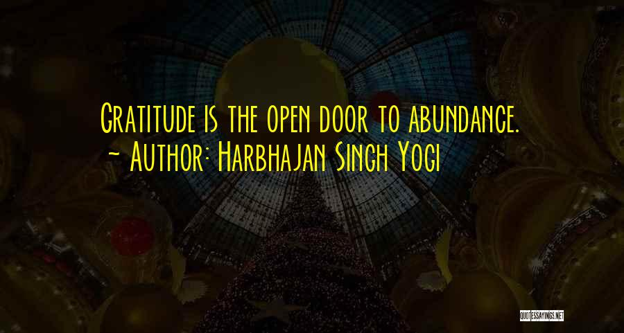 Harbhajan Singh Yogi Quotes 769052