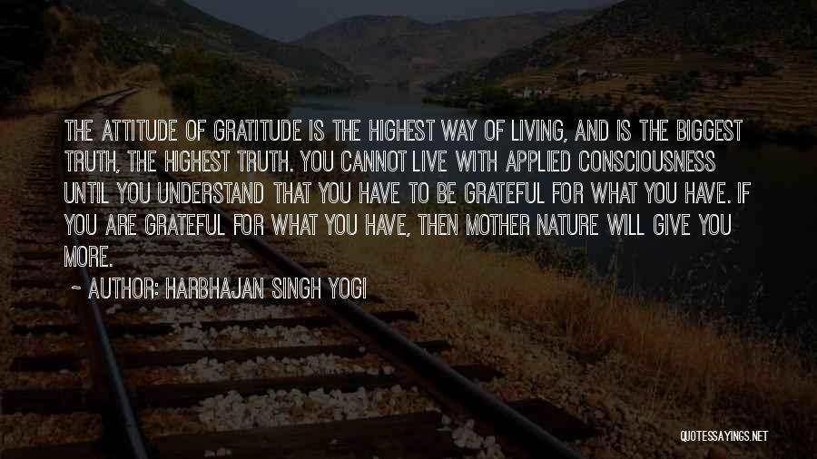 Harbhajan Singh Yogi Quotes 79835