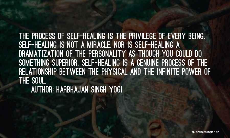Harbhajan Singh Yogi Quotes 81707
