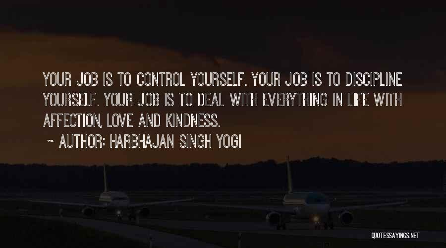 Harbhajan Singh Yogi Quotes 845577